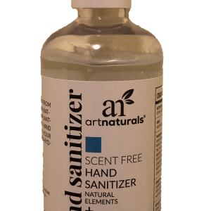 Artnaturals Hand Sanitizer 8oz